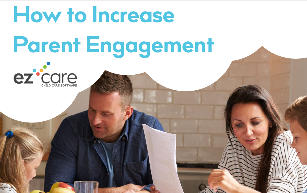 how to increase parent engagement